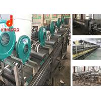Quality Highly Automatic Noodle Boiling Machine Industrial Noodle Making Machine for sale
