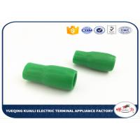 Quality Water Proof soft PVC Vinyl Wire End Caps Insulated Sleeves Caps FOR Plastic Electrical Cable for sale