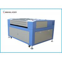 Quality Wood Acrylic Leather Laser Cutting Machine Up Down Knife Blade Table for sale