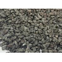 China Moderate Hardness Brown Fused Aluminum Oxide F46 F60 Sandblasting Abrasive Material on sale