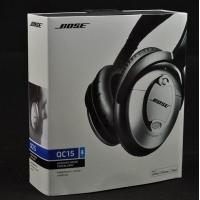 Quality Hot sale BOSE QC15 (Limited Edition silver blue) headphones for bose QC15 with cheap price+AAA Quality for sale
