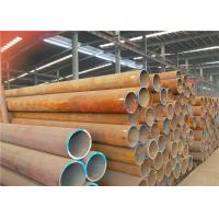 Quality En10216  Seamless Stainless Steel Tubing , 1 Saw Steel Pipe For Powerplant for sale