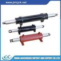 Buy cheap Telescopic multi-stage hydraulic cylinder from Wholesalers