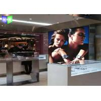 Quality A1 Advertising Magnetic Light Box Indoor Aluminum Frame With Acrylic Sheet for sale