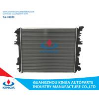 Buy cheap 2012 Plastic Aluminum CHRYSLER Radiator Cooling System DODGE RAM 55056870AF from wholesalers