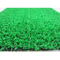 Quality PP Yarn  8MM Height Artificial Grass Carpet  For Outdoor Covering for sale