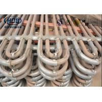 Quality High Integrity Tubular Heat Exchangers Cooling Coils Superheater And Reheater for sale