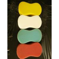 Quality Comfortable Custom Super Water Absorb car cleaning sponge PU Foam for sale