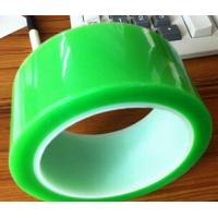 Quality Green Tape High Quality Masking Tape for baking painting for sale