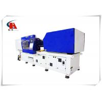 Quality Automatic Plastic Injection Machine 780mm Max Mold Height Low Noise 78db Or Less for sale