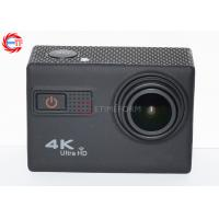 Ef68 4k Sports Action Camera 170° Super Wide Angle Extreme Sports Camera