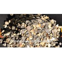 Buy cheap Synthetic Sintered Mullite M45,60,70 for Abrasives & Refractory from Wholesalers