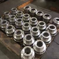Quality Steel Custom Hydraulic Cylinders / Hydraulic Cylinders Parts Components for sale
