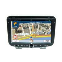 Quality Android Car GPS Unit Double Din Car Radio Dvd Player Touch Screen Geely Emgrand for sale