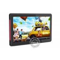 China Touch Screen Android 1920x1080 Wall Mount Digital Signage on sale