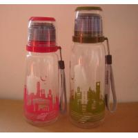 Quality 500ml Splendid Water Bottle for Drinking (XL-9502) for sale