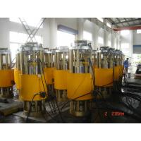 Quality Hydraulic Piston Cylinder Stainless Steel Hydraulic Cylinder For Construction Work for sale