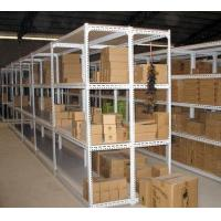 Buy Warehouse storage Steel Pallet Shelving ISO passed L900*W300*H1600 / H1800 at wholesale prices