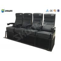 Quality Interactive Movie Theater Seats for sale