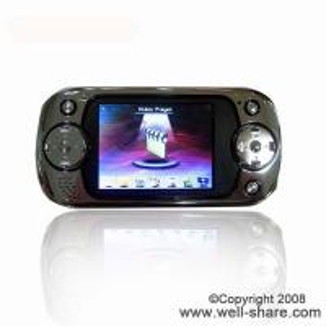 China Metal 2.8 TFT Display MP4 Player (WS-M4-010) on sale