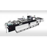 Quality LC-900TC fully automatic Window Patching Machine/window film machine/window sticker gluer for sale