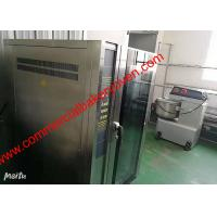 Quality Long Life Commercial Steam Bakery Convection Oven Hot Air For Bread Baking for sale