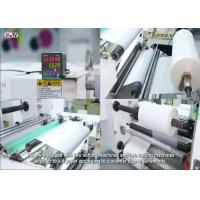 Quality Custom Cold Peel Glossy/Matte Heat Transfer PET Films For Ready To Heat Press Heat Transfer Printing Label and Sticker for sale