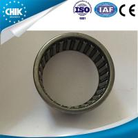 Quality Single row thrust needle roller bearings , small needle bearings for sale