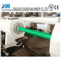 Quality 20-63mm ppr/pert/ppr-c plastic water pipe extruder machine for sale