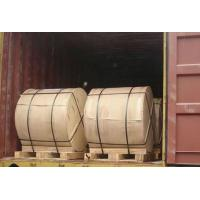 AISI Pre-Painted Galvanized Steel Coil , Stainless Steel Sheet