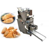Quality Industrial Dumpling Making Machine Rolling Samosa Pastry Making Machine CE Certification for sale