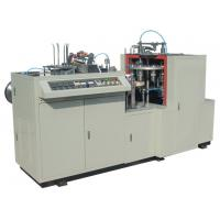 Quality AC-LA Single PE Coated Paper Cup Making Machine for sale