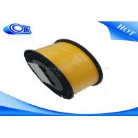 Quality Bare Fiber Optic Patch Cord , Special Tactical Fiber Optic Launch Cable 0.25MM for sale