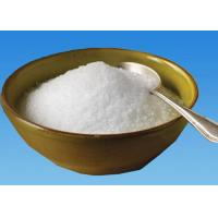 Quality Food Grade Low Calorie Sweeteners Artificial Sweetener Xylitol White Color for sale