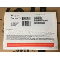 Quality Windows 10 Pro OEM Software 64 Bit Media Drive For One PC Activation for sale