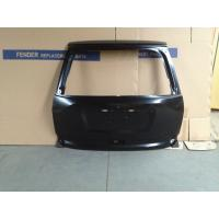 Buy cheap Auto Replacement Body Parts car trunk door Honda Crv 2007 -2011 Rear Trunk Lid / Boot Lit from Wholesalers