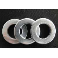 Quality DIN125 ZP Flat Washer for sale