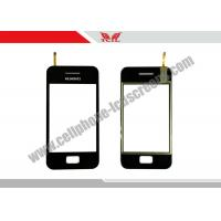 Quality Original TFT Replacement Touch Screen Digitizer Front Glass Panel For Huawei G7300 for sale