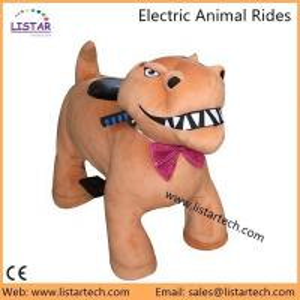 China Electric Motorized Toy Bike Motorized Animal Rides For Mall Motorized Toy Car on Ride on sale
