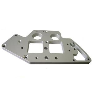 Quality Ra0.2 - Ra3.2 Stainless Steel Cnc Machining Process for sale