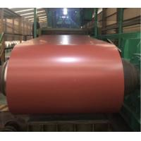 Quality Eco Friendly 1 Series Color Coated Aluminum Coil For House Buildings PVDF / PE for sale