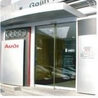 Quality Dual Safety Residential Automatic Sliding Doors , aluminum sliding doors Operator for sale