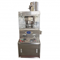 Quality Full Automatic Rotary Tablet Pill Press Machine 2.2KW for sale
