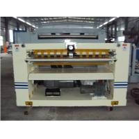Quality NC Cut off machine straight knife type for sale