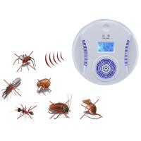 Quality 801PC001 Skynav Enhanced Version Electronic Cat Ultrasonic Repeller killer Anti Mosquito Rat Mouse Cockroach Pest Reject for sale