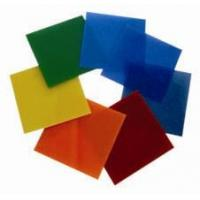 Quality Roller-Coating Flat Ceramic Coated Glass  , Silk-Screening For Glass Furniture for sale