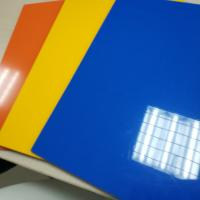 Quality Durable Stainless Steel Composite Panel Moisture Proof Environmental Protection for sale