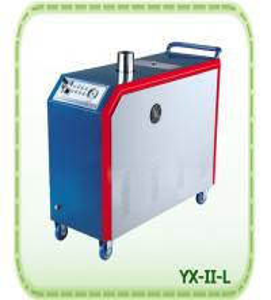 Quality LPG Mobile Steam Car Wash Machine for sale