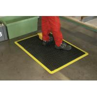 Buy cheap Lightweight Custom Anti Fatigue Floor Mats For Laundry / Garage And Restaurant from Wholesalers