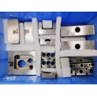 China Injection mould component , Mold component , medical injection mould component ,  high precision mold compoent , Tooling on sale